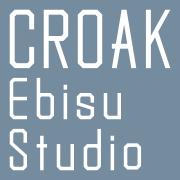 CROAK Ebisu Studio